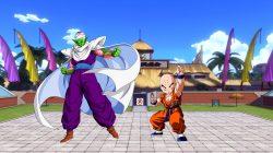 Crilin e Piccolo si uniscono alla lotta di Dragon Ball FighterZ