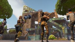Fortnite è finalmente disponibile su PS4, Xbox One e PC