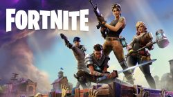 Fortnite arriva in Early Access su PS4, Xbox One e PC