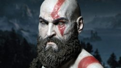 God of War, la bellissima Action Figure prodotta da NECA