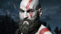 God of War, la bellissima Action Figure prodotta da NECA