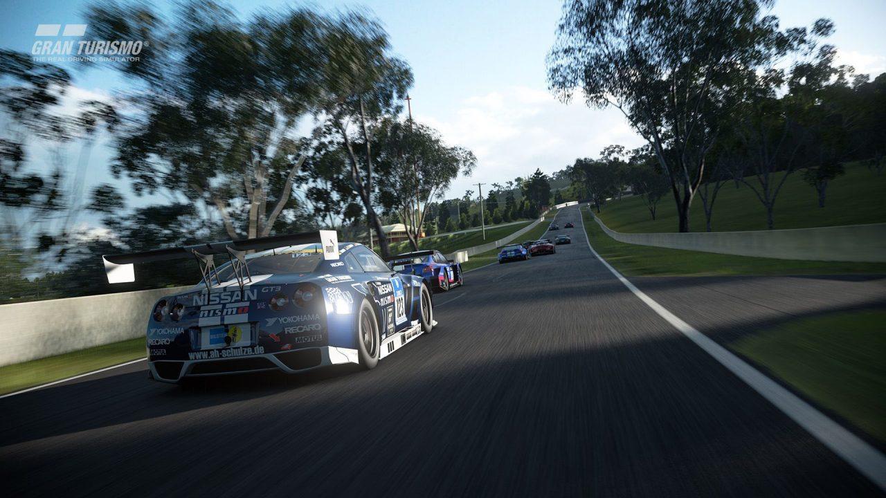 Gran Turismo Sport scorrazzerà su PS4 ad ottobre
