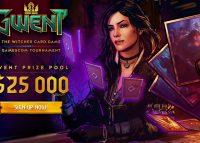 Gwent sarà alla gamescom con un torneo ufficiale