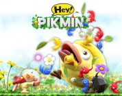 Hey! PIKMIN – Recensione