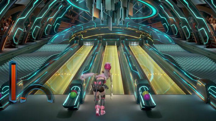 Il Bowling fa il suo ritorno in Tekken 7
