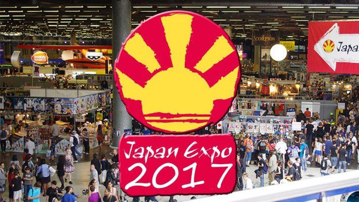 Japan Expo 2017: un giro fra gli stand e gli eventi più memorabili