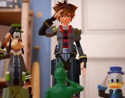 Kingdom Hearts III, nuovi screenshots mostrano Toy Story ed Hercules