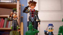 Kingdom Hearts III, nuovi screenshots mostrano Toy Story ed Hercules