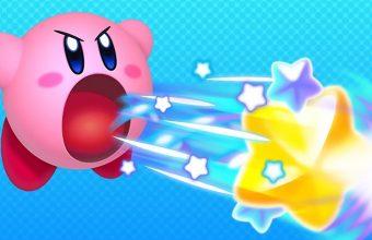 Kirby's Blowout Blast conquista il primo posto nella classifica dell'eShop