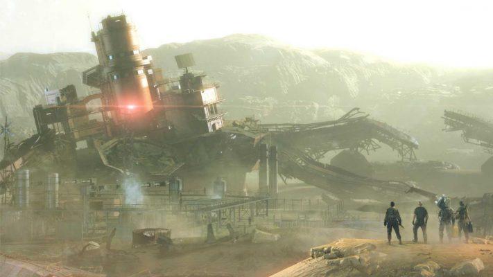 Konami sarà alla gamescom con PES 2018 e Metal Gear Survive
