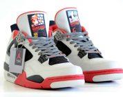 Le Nintendo Air Jordan: scarpe da veri gamer