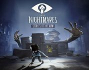 little nightmares secrets of the maw.