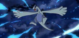 Lugia e Articuno sono arrivati su Pokémon GO