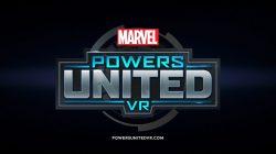 Marvel Powers United VR è in produzione per Oculus Rift