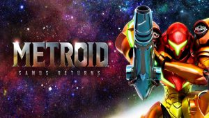 Metroid: Samus Returns si mostra in 15 minuti di nuovo video gameplay