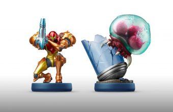 Nintendo svela le funzionalità amiibo di Metroid: Samus Returns