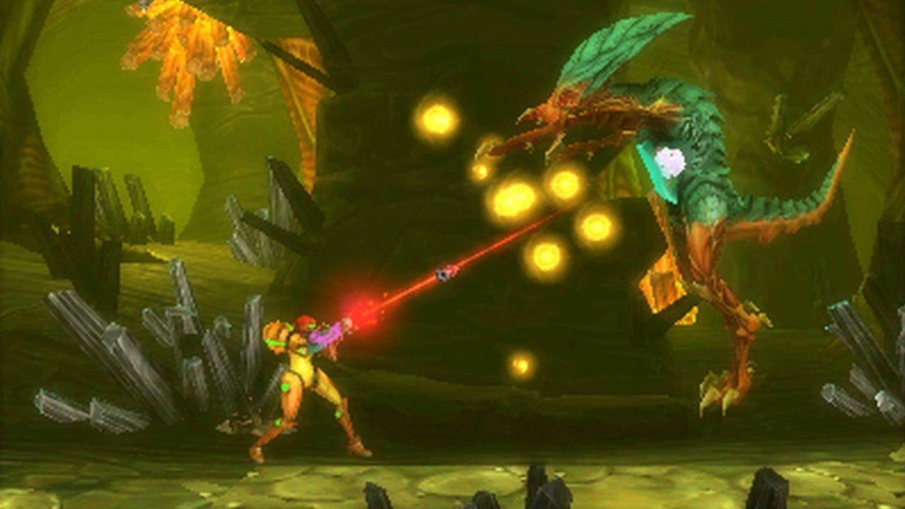 Metroid: Samus Returns recensione