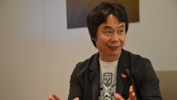 Miyamoto: le persone vogliono varietà nei videogiochi, non solo potenza!