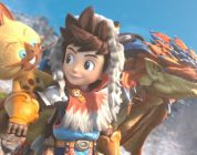 Monster Hunter Stories, in arrivo la demo