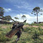 Niente microtransazioni o loot boxes per Monster Hunter World