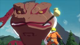 Naruto Shippuden: Ultimate Ninja Storm Legacy arriva ad agosto