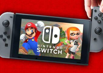 """L'applicazione """"Nintendo Switch Online"""" è finalmente disponibile!"""
