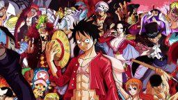 Un trailer annuncia il nuovo film One Piece Stampede