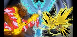 Pokémon GO festeggia un compleanno leggendario