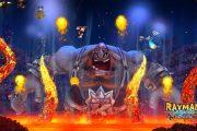La demo di Rayman Legends: Definitive Edition è in arrivo su Switch!