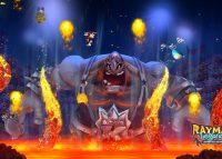 La demo di Rayman Legends: Definitive Edition è ora su Switch!