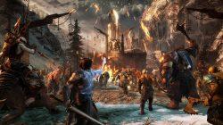Nemesis Forge porterà i cattivi dell'Ombra di Mordor nell'Ombra della Guerra