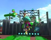 Splatoon 2 è disponibile, si torna a splattare