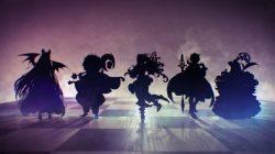 Square Enix annuncia Antique Carnevale