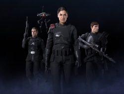 Andiamo dietro le quinte di Star Wars Battlefront II con un nuovo video!