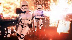 Electronic Arts e Star Wars Battlefront II non temono la concorrenza