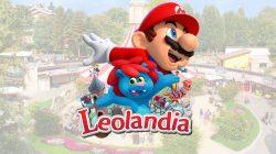 Super Mario è pronto ad incontrarvi a Leolandia