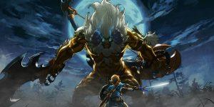 The Legend of Zelda: Breath of the Wild – Le Prove Leggendarie (DLC) – Recensione