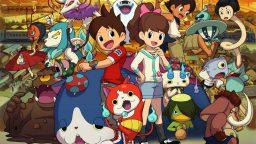 Yo-Kai Watch 2: Psicospettri arriverà in Europa questo autunno