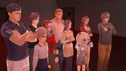 Zero Time Dilemma arriva anche in Occidente per PS4