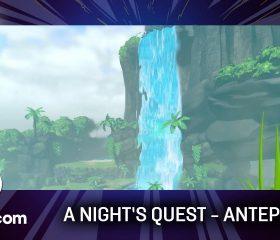 A Knight's Quest – Anteprima gamescom 17