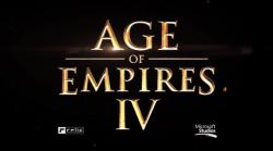 Age of Empires IV è ufficialmente in sviluppo