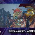 Breakaway – Anteprima gamescom 17