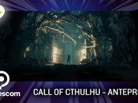 Call of Cthulhu  – Anteprima gamescom 17