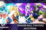 DRAGON BALL FighterZ – Anteprima gamescom 17