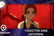 Forgotton Anne – Anteprima gamescom 17