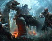 Sony è pronta a stupire col nuovo God of War