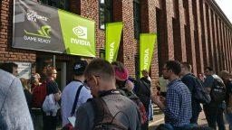 Speciale Conferenza Nvidia – gamescom 2017