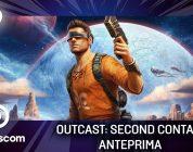 Outcast: Second Contact – Anteprima gamescom 17