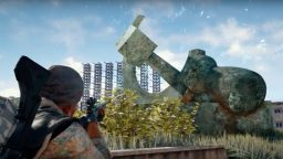 Playerunknown's Battlegrounds supera i 500.000 giocatori in contemporanea