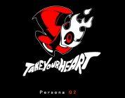ATLUS annuncia Persona Q2 per 3DS!